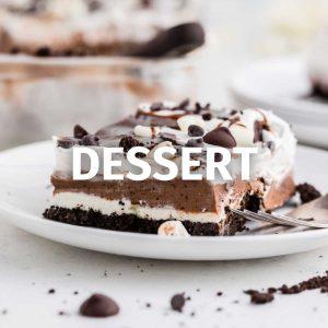 dessert category cover