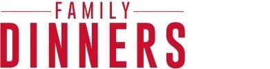 Family Dinners logo